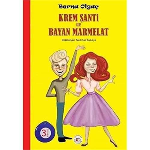 Krem Santi ile Bayan Marmelat