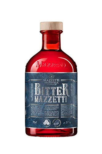 Mazzetti d'Altavilla Bitter - 700 ml