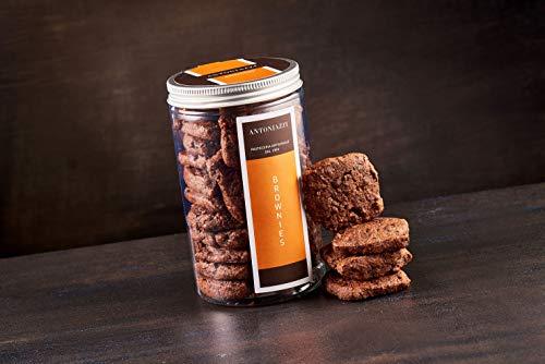 Ferrari & Arlineetti koekjes in de doos Brownies, 130 g