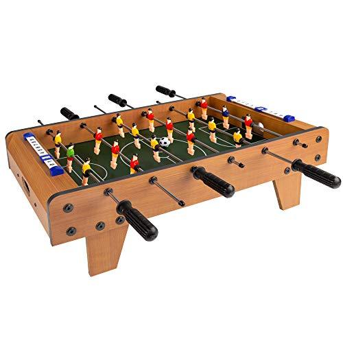 ColorBaby - Futbolín madera