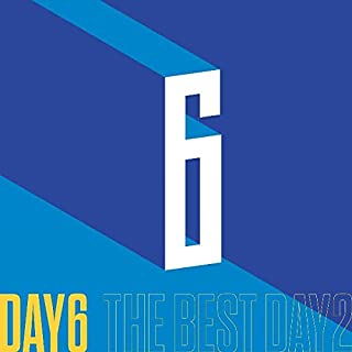 THE BEST DAY2 (初回限定盤)