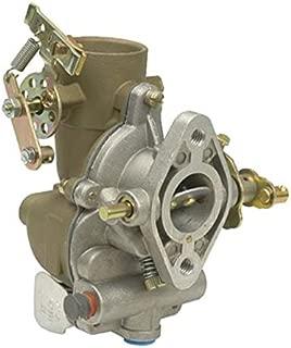 Zenith Fuel Systems, Carburetor, Updraft, Gasoline, 0-12098, 0-13206, 12098, 13206, 13238, 13653