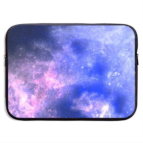 Galaxy Laptop Sleeve- Stylish Cute Notebook Handbag Laptop Sleeve