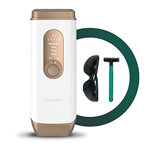 (50% OFF) At Home Permanent Hair Removal System $49.49 – Coupon Code