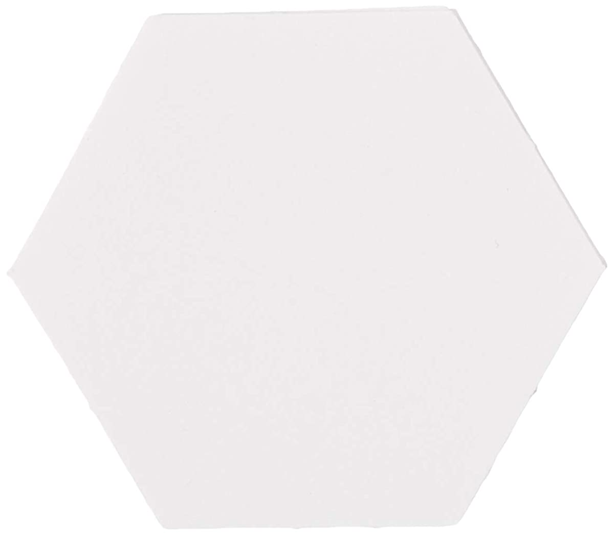 Paper Pieces HEX100B Hexagons Pack 1in 1200pc