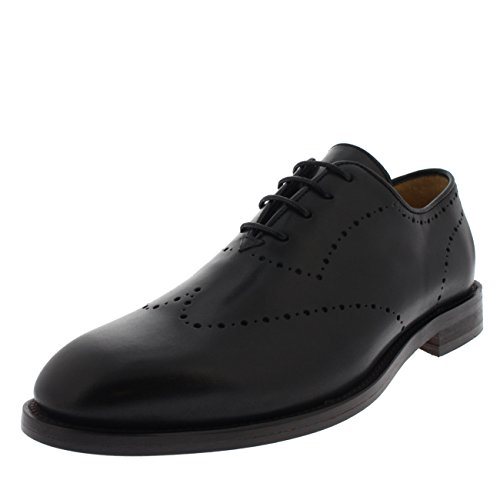 H by Hudson Songsmith Brogue Oxford Shoes - Wingtip