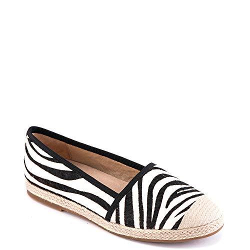 David Tate Paradise Zebra Nubuck Fabric 5