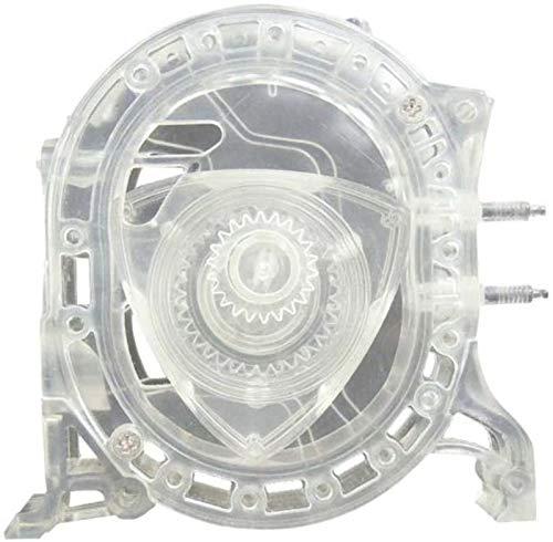 青島文化教材社 スカイネット 1 5 エンジン No.01 ロータリースピリットMSP 組み立て済み完成品