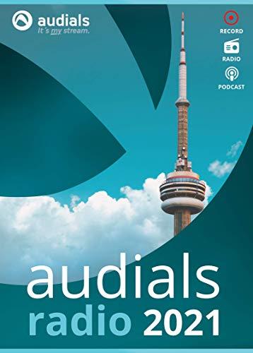 Audials 2021 | Radio | PC | PC Aktivierungscode per Email