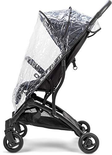 Osann Regenverdeck für Kinderwagen B1 - mit Klettverschluss