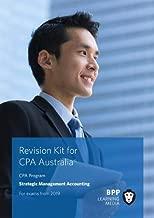 CPA Australia Strategic Management Accounting: Revision Kit