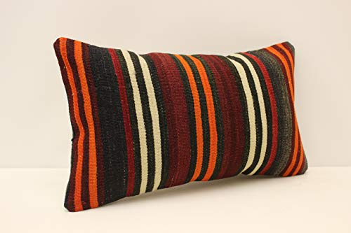 Pillow Cover 12x20 in 30x50 cm