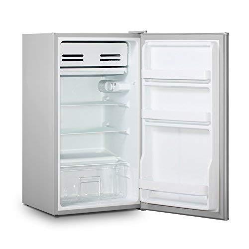 Inventor Compact Réfrigérateur 93L, Classe Énergétique A++, 2 Clayettes, Bac Fruits & Légumes,...