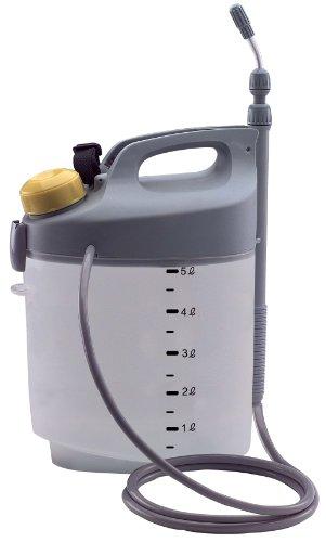 CAMPEON M115593 - Pulverizador sulfatadora a bateria gt5 5l 4 8v