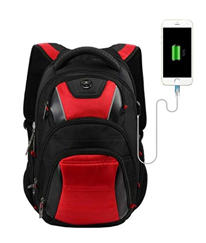 ThreeSixty Care by SwissDigital Travel Backpack Kit J14-41