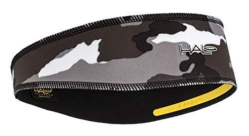 Halo II Headband Sweatband Pullover Camo Grey