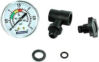 Astralpool - Manómetro completo para filtro Cantabric
