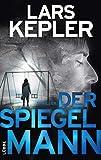 Der Spiegelmann: Thriller (Joona Linna, Band 8)