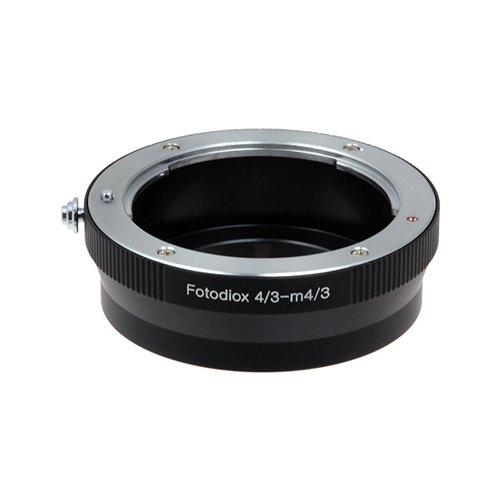 Fotodiox Anillo Adaptador para Olympus 4/3 (OM 4 3) Lente de la...