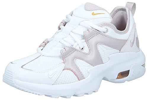 Nike Damen Air Max Graviton Sneaker, Weiß (White/Barely Rose-Platinum VIO 105), 40 EU