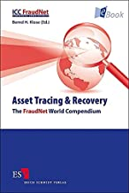 Asset Tracing & Recovery: The FraudNet World Compendium (English Edition)