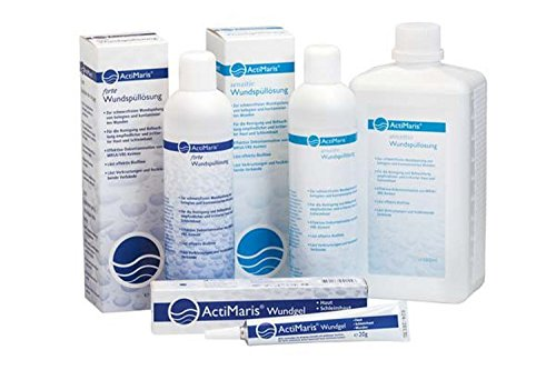 Actimaris Wundspüllösung Sensitiv, 1000 ml