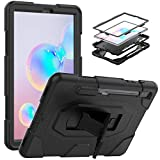 Timecity Case for Galaxy Tab S6 10.5 Inch 2019