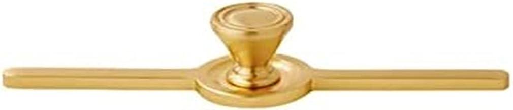 Deurhandvat Hardware 1 Stuks Gouden Kabinet Trekt voor Ladekast Gouden Garderobe Handgrepen Keukendeur Handvat Messing Kas...