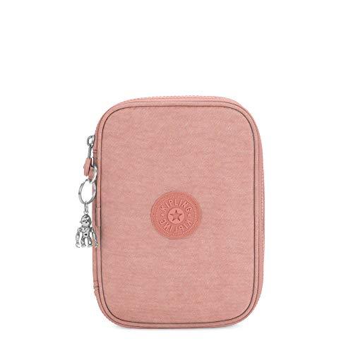 Kipling Damen Pens Case Federmäppchen, 100 Stifte, Galaxy Twist Pink, Einheitsgröße
