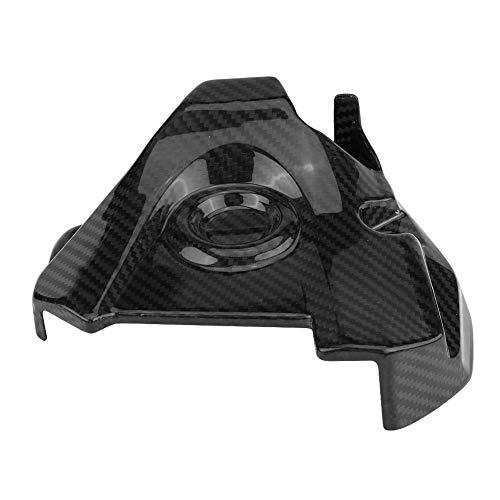 KIMISS motorfiets koolstofvezel motor tandwiel ketting koppeling case cover voor MT-09/FZ-09 14-16