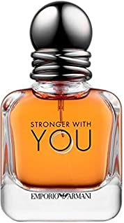 Emporio Armani Stronger With You by Giorgio Armani for Men Eau de Toilette 50ml