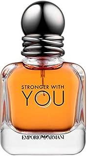 Emporio Armani Stronger with You by Giorgio Armani - perfume for men - Eau de Toilette, 50ml