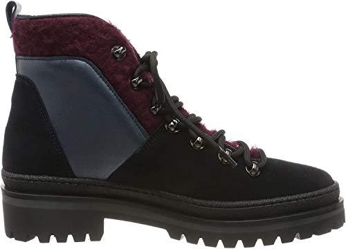 Tommy Hilfiger, Cosy Outdoor Bootie laarzen voor dames