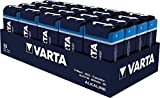Varta 4922121411 Pila alcalina, 9 V, Azul, Pack 1