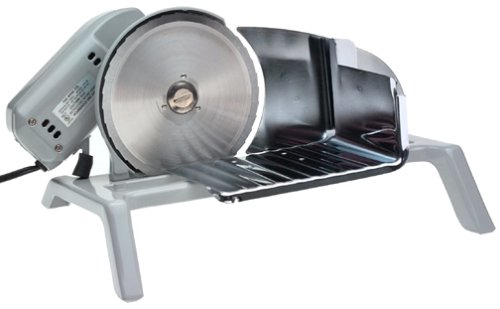 Rival 1101W Stainless Steel Electric Slicer
