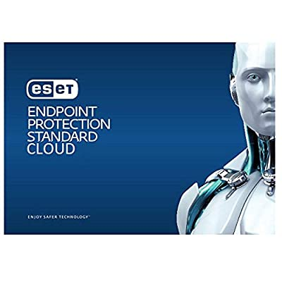 Eset Endpoint Protection Standard Cloud 1 Year