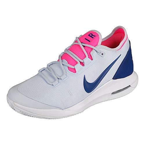Nike Damen WMNS Air Max Wildcard Cly Tennisschuhe, Blau (Half Blue/Indigo Force-White-P 441), 40 EU