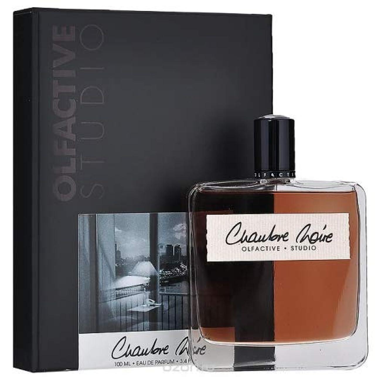 アマゾンジャングル乳製品礼拝Olfactive Studio Chambre Noir Eau de Parfum 3.4 oz./100 ml New in Box