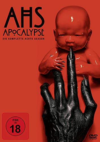 American Horror Story - Staffel 8 [3 DVDs]