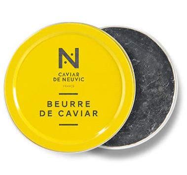 Caviar Butter 45g | Premium Caviar Butter