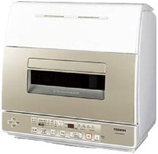 東芝 食器洗い乾燥機 卓上型 DWS-600D