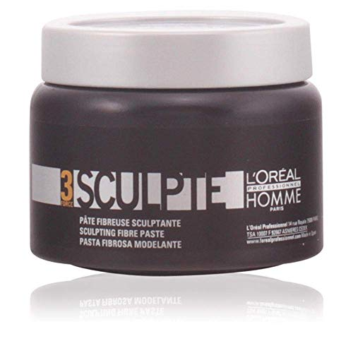 L'Oral Expert Professionnel Homme Sculpting Fibre Paste 150 ml