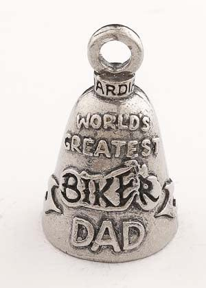 Popular brand BIKER DAD GUARDIAN WITH BELL HANGER Year-end annual account