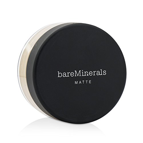 BareMinerals Matte SPF15 Foundation - Golden Medium - 6g/0.21oz