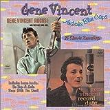 Gene Vincent Rocks! & The Blue Caps Roll von Gene Vincent & His Blue Caps