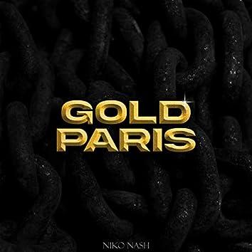 Gold Paris (feat. Jjames)