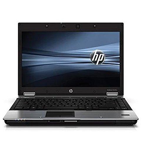 HP EliteBook 8440p 35,6cm (14 Zoll) Laptop (Intel Core i5 540M, 2,5GHz, 4GB RAM, 250GB HDD, Intel HD, DVD, Win 7 Pro)