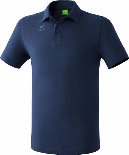 erima Kinder Poloshirt Teamsport, new navy, 152, 211338