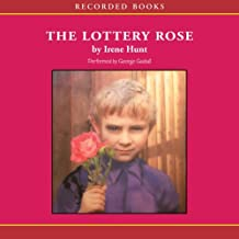the lottery rose audiobook