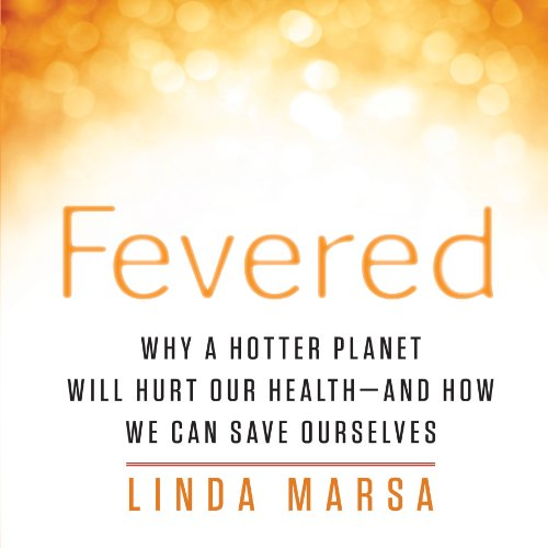 Fevered audiobook cover art